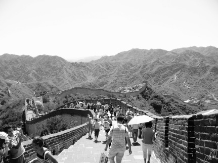GREAT WALL - Pechino